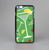 The Green Martini Drinks With Lemons Skin-Sert Case for the Apple iPhone 6 Plus