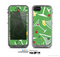 The Green Martini Drinks With Lemons Skin for the Apple iPhone 5c LifeProof Case