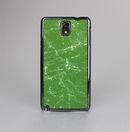 The Green & Yellow Mesh Skin-Sert Case for the Samsung Galaxy Note 3