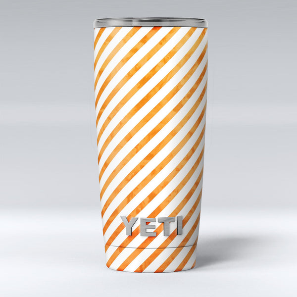 The_Grunge_Orange_and_White_Slanted_Lines_-_Yeti_Rambler_Skin_Kit_-_20oz_-_V1.jpg