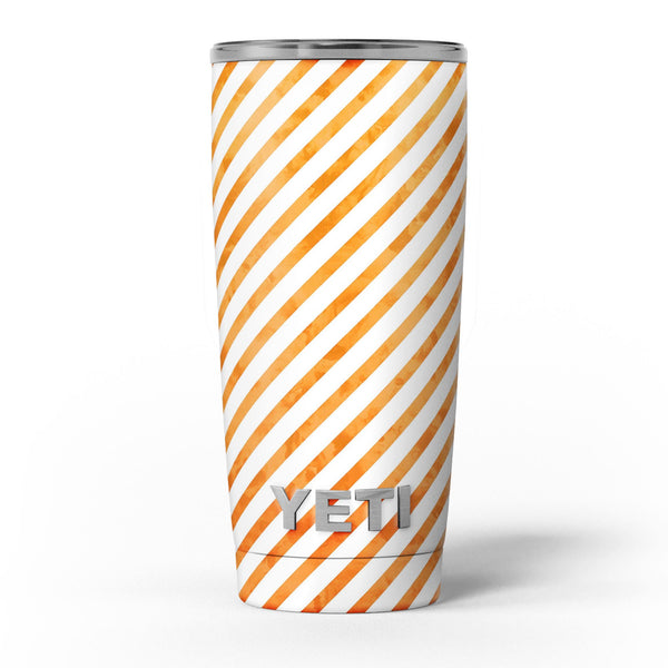 The_Grunge_Orange_and_White_Slanted_Lines_-_Yeti_Rambler_Skin_Kit_-_20oz_-_V5.jpg