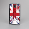 The Grunge Vector London England Flag Skin-Sert Case for the Samsung Galaxy Note 3