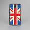 The Grunge Vintage Textured London England Flag Skin-Sert Case for the Samsung Galaxy Note 3