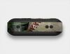 The Grunge Worn Baseball Skin Set for the Beats Pill Plus