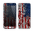 The Grungy American Flag Skin For the Samsung Galaxy S5