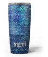 The_Grungy_Blue_Green_Stars_Surface_-_Yeti_Rambler_Skin_Kit_-_20oz_-_V3.jpg
