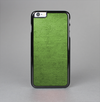 The Grungy Green Surface Skin-Sert Case for the Apple iPhone 6 Plus