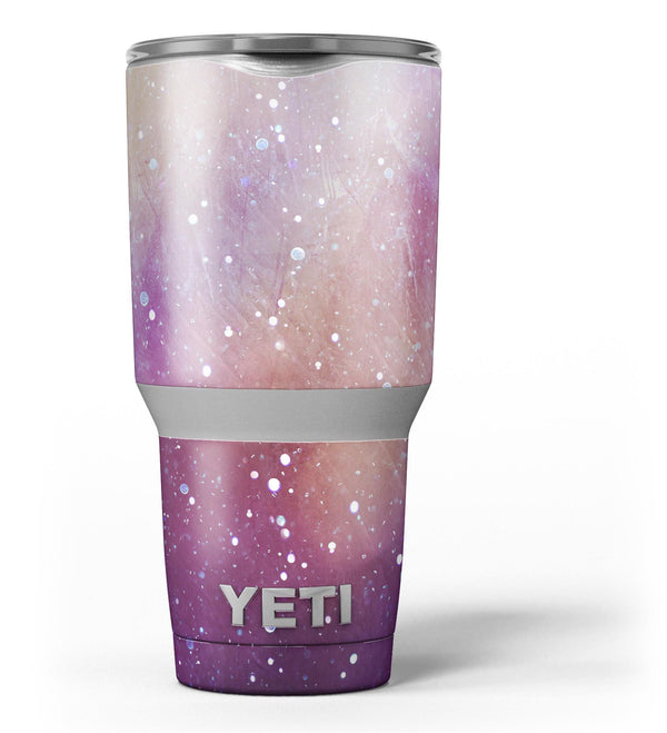 The_Grungy_Purple_and_Orange_Scratched_Surface_-_Yeti_Rambler_Skin_Kit_-_30oz_-_V3.jpg