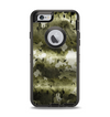The Grungy Vivid Camouflage Apple iPhone 6 Otterbox Defender Case Skin Set