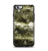 The Grungy Vivid Camouflage Apple iPhone 6 Otterbox Symmetry Case Skin Set