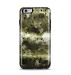 The Grungy Vivid Camouflage Apple iPhone 6 Plus Otterbox Symmetry Case Skin Set