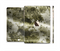 The Grungy Vivid Camouflage Full Body Skin Set for the Apple iPad Mini 3