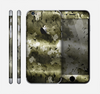 The Grungy Vivid Camouflage Skin for the Apple iPhone 6