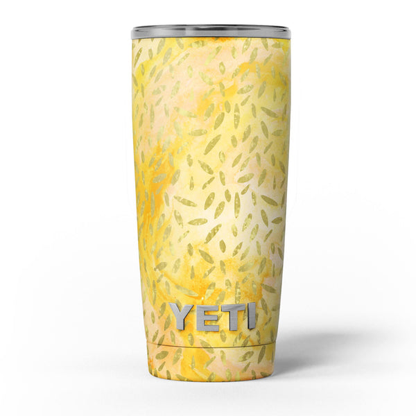 The_Grungy_Yellow_Watercolor_Under_a_Microscope_-_Yeti_Rambler_Skin_Kit_-_20oz_-_V5.jpg