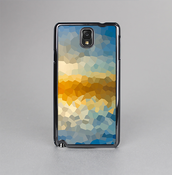 The Hammered Sunset Skin-Sert Case for the Samsung Galaxy Note 3