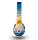 The Hammered Sunset Skin for the Beats by Dre Original Solo-Solo HD Headphones