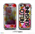 The Hello Sunshine Floral Planks Skin for the iPhone 5c nüüd LifeProof Case