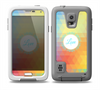The HighLighted Colorful Triangular Love Skin for the Samsung Galaxy S5 frē LifeProof Case