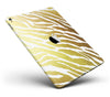 The_Highlighted_Golden_Zebra_Pattern_-_iPad_Pro_97_-_View_1.jpg