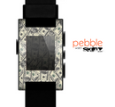 The Hundred Dollar Bill Skin for the Pebble SmartWatch