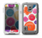 The Icon Shaped Color Buttons Skin for the Samsung Galaxy S5 frē LifeProof Case