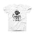 The Its Coffee Time ink-Fuzed Front Spot Graphic Unisex Soft-Fitted Tee Shirt