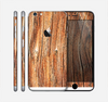 The Knobby Raw Wood Skin for the Apple iPhone 6 Plus