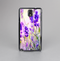 The Lavender Flower Bed Skin-Sert Case for the Samsung Galaxy Note 3