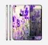 The Lavender Flower Bed Skin for the Apple iPhone 6 Plus