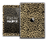 The Leopard Animal Skin for the iPad Air