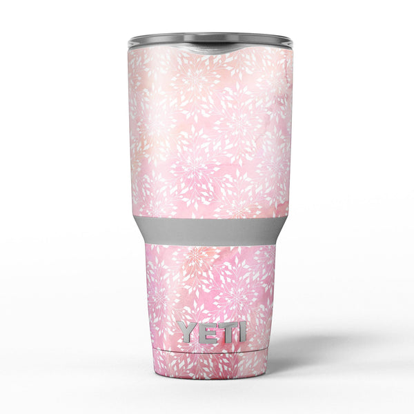 The_Light_Pink_Watercolor_Snow_Crystal_-_Yeti_Rambler_Skin_Kit_-_30oz_-_V5.jpg