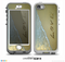 The Love beach Sand Skin for the iPhone 5-5s NUUD LifeProof Case for the LifeProof Skin