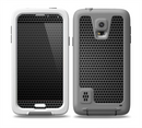 The Metal Grill Mesh Skin for the Samsung Galaxy S5 frē LifeProof Case