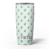 The_Micro_Daisy_and_Mint_Polka_Dot_Pattern_-_Yeti_Rambler_Skin_Kit_-_20oz_-_V5.jpg
