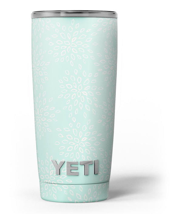 The_Mint_Flower_Sprout_-_Yeti_Rambler_Skin_Kit_-_20oz_-_V3.jpg