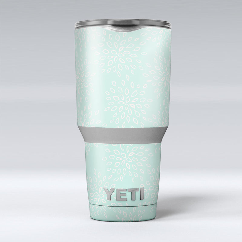 The_Mint_Flower_Sprout_-_Yeti_Rambler_Skin_Kit_-_30oz_-_V1.jpg