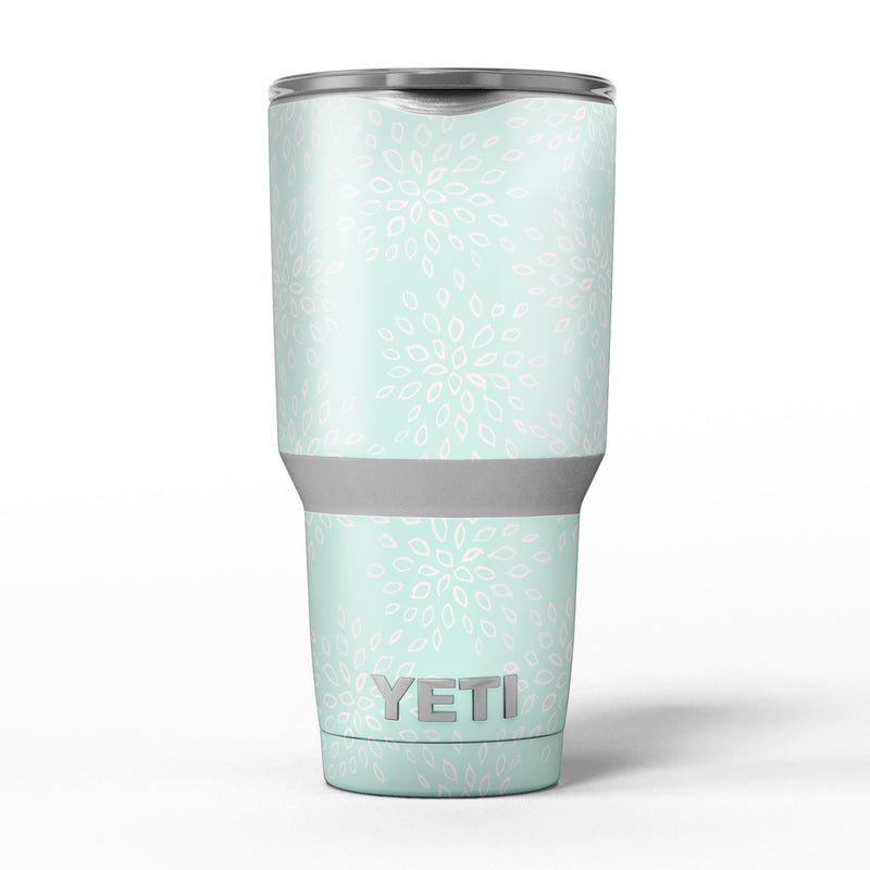 The_Mint_Flower_Sprout_-_Yeti_Rambler_Skin_Kit_-_30oz_-_V5.jpg