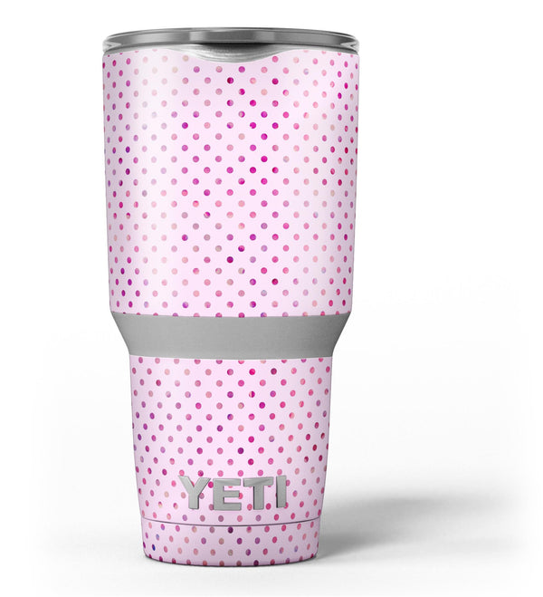 The_Mint_Pink_Multicolored_Polka_Dots_-_Yeti_Rambler_Skin_Kit_-_30oz_-_V3.jpg