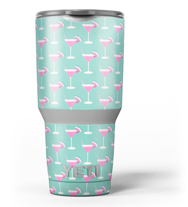 The_Mint_Watermelon_Cocktail_-_Yeti_Rambler_Skin_Kit_-_30oz_-_V3.jpg