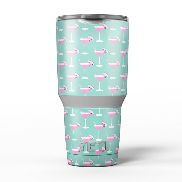The_Mint_Watermelon_Cocktail_-_Yeti_Rambler_Skin_Kit_-_30oz_-_V5.jpg