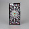 The Mirrored Coral and Colored Vector Aztec Pattern Skin-Sert Case for the Apple iPhone 6 Plus