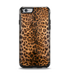 The Mirrored Leopard Hide Apple iPhone 6 Otterbox Symmetry Case Skin Set