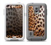 The Mirrored Leopard Hide Skin for the Samsung Galaxy S5 frē LifeProof Case