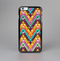 The Modern Colorful Abstract Chevron Design Skin-Sert for the Apple iPhone 6 Skin-Sert Case
