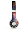 The Multicolored Space Explosion Skin for the Beats by Dre Solo 2 Headphones