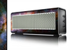 The Multicolored Space Explosion Skin for the Braven 570 Wireless Bluetooth Speaker