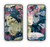 The Multi-Styled Yellow Butterfly Shadow Apple iPhone 6 Plus LifeProof Nuud Case Skin Set