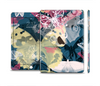The Multi-Styled Yellow Butterfly Shadow Full Body Skin Set for the Apple iPad Mini 3