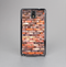 The Multicolor Highlighted Brick Wall Skin-Sert Case for the Samsung Galaxy Note 3