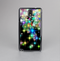 The Multicolored Glistening Lights Skin-Sert Case for the Samsung Galaxy Note 3